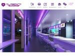 VR体験と飲食を楽しめる「VREX」広島に新店舗