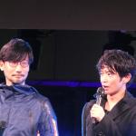 「制作は順調」小島秀夫監督と豪華声優陣がTGSで「DEATH STRANDING」を語る!