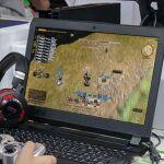 TGSで数々のゲームメーカーが試遊PCにマウスコンピューター製を選ぶ訳とは?