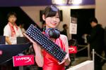 HyperX、同社初のPS4用ヘッドセットとインイヤー型イヤホンを発表