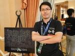 機械学習を活用したツールでBlack HatとDEF CONに乗り込んだMBSD高江洲勲氏