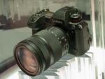 パナソニックのフルサイズカメラ「LUMIX S1R/S1」実機レポ!! シグマもLマウントのカメラを開発中!!!
