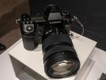パナソニックのフルサイズカメラは「表現力の覚醒」を目指すのだっ!!=開発者インタビュー
