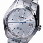 世界の時計愛好家が絶賛するグランドセイコー・メカニカルモデル