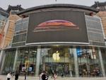 中国スマホ市場 アップル台数激減、ファーウェイ激増