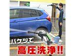 洗車やお風呂掃除に! 気軽に使える高圧洗浄機「強力ウォーターガン」