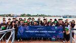 急成長するアジアのAWSユーザーグループがベトナムに大集合