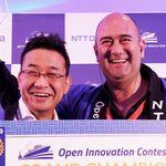 3ヵ月で14ヵ国を飛び回りイノベーション発掘、NTTデータのすごすぎるコンテスト