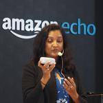 Amazonの新Echoは「音の良さ」に注力、2.1ch再生やFireTV連携も