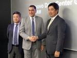 レノボ・ネットアップ連合が第一弾となるストレージ製品を発表