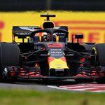 F1レッドブル・レーシングの快進撃を支えるAT&Tのインフラ