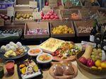 旬野菜をリーズナブルな価格で楽しめる八百屋直営ダイニング
