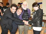 「科学は正義か悪か」CERN・シュタゲ作者・落合陽一らが会した夜
