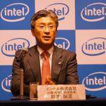 インテル株式会社の新社長にソニーの鈴木国正氏が就任