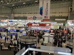 ウォークスルー決済、Wi-Fi活用の空間認知などおもしろ展示目白押しのCEATEC JAPAN 2018