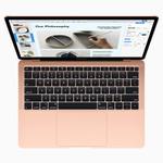 新MacBook Air、旧モデルやMacBook Pro、MacBookとスペック比較