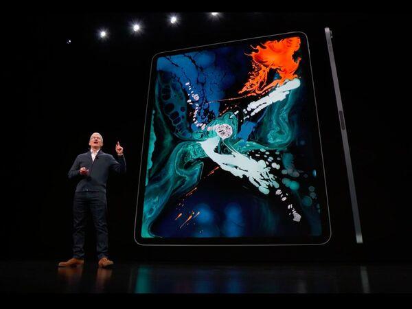 iPad Pro、MacBook Air、Mac mini……アップル2018年10月新製品まとめ