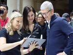 クリエイター、そしてSurfaceも意識した、アップルのiPad Pro発表