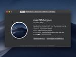 macOS 10.14.1配布開始 グループFaceTime対応や新絵文字など