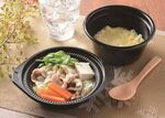 ローソン「鍋〆シリーズ」3商品