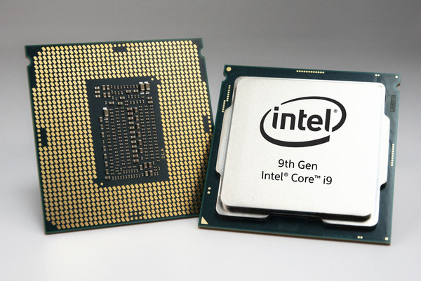 ASCII.jp:Intel第9世代CPU「Core i9-9900K」などの性能検証でわかった ...