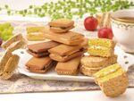 老舗の「規格外お菓子」を安く販売するロスゼロ、累計1.2トンの食品ロス削減を達成