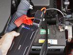 モバイルバッテリーで車のバッテリー切れを解決:Xperia周辺機器