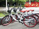 自由に乗り降りできる自転車のシェアサービス「PiPPA」