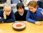 かっぱ寿司1万円の「寿司ケーキ」一人ではとても食べきれなかった