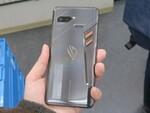 ASUSの最強ゲーミングスマホ「ROG Phone」の海外版がもうアキバで買える!