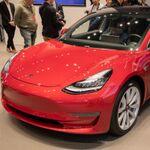 テスラ「Model 3」がついに上陸! 電気自動車の革命児は500万強~