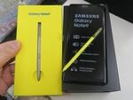 Sペン2本入り! Galaxy Note9の特別バージョンがアキバに入荷