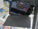 キーボード付き&LTE対応で3万円切り! デルの11型Windowsタブ