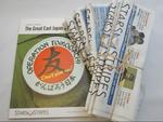 米軍情報満載の新聞などを福生ベースサイドストリートで購入