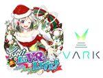 VRライブプラットフォーム「VARK」スタート