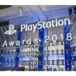 モンハン:ワールドが7年ぶりの快挙! PlayStation Award 2018が開催