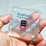 Snapdragon 855をクアルコムが発表! 5Gスマホはもうすぐ