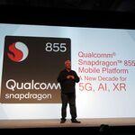 Snapdragon 855の性能が判明! 中国メーカーが続々と採用を名乗り上げる