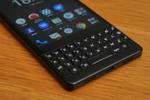 BlackBerry KEY2は物理キーボード好きにとって最後の砦