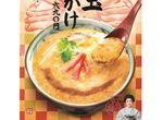 丸亀製麺「かに玉あんかけうどん」