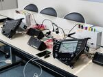 SDL対応アプリ開発環境の構築その1~車載機エミュレーターを作成する