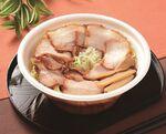 ローソン「肉麺」3種