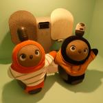 家族型ロボット「LOVOT」発表、四次元ポケットのないドラえもんを目指した