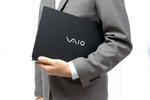 2in1「VAIO Pro PA」だからできる新しいワークスタイル