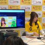 「水曜どうでしょう」の北海道テレビ新社屋も見学 HTBまつりレポ