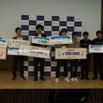 マイクロソフト世界最大の学生ITコンテスト「Imagine Cup 2018」日本予選開催