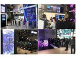 バンダイナムコ、韓国でVR ZONEの営業を開始