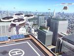 経産省、空飛ぶクルマの実現に向けたロードマップを発表