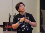 友岡CIOが語る「社内に味方を作り、IoTで成功していく方法」