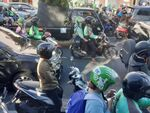 インドネシア版Uberは電子マネーや出張美容師まで、うらやましい超進化